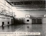 Trainingshalle KJS Halle