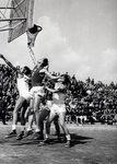 XI.Akademische Sportspiele 1951 Berlin