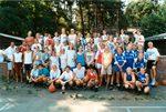 Sommercamps 1990 bis 2000