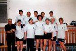 Deutsche Senioren- bestenermittlungen 2001Deutsche Senioren- bestenermittlungen 2001