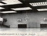Sporthalle Burgstrasse Halle