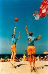 Beachbasketball