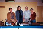 Deutsche Senioren- bestenermittlung 2001 in Halle