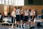 Deutsche Senioren- bestenermittlung 1999