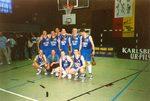 Erster Deutscher Jugendmeister männlich im BVSA